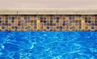 Pool Waterline Tile Ideas by Pool Waterline Tile Ideas Pool Design Ideas