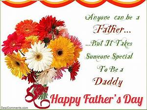 Happy Father's Day - DesiComments.com