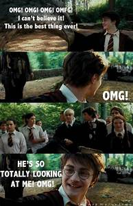 Drarry Feels on... Drarry Memes