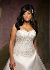 chagne plus size wedding dresses bridal fashion show plus size wedding dresses