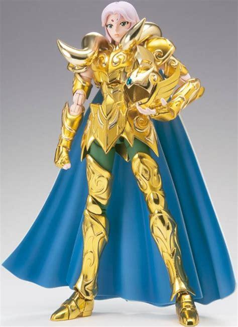 Aries Mu Saint Cloth Myth EX I Bandai Tamashii Nations I ...