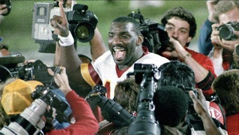Doug Williams First Black Qb To Win Super Bowl The Source