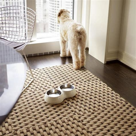 weave  story tan carpet tiles