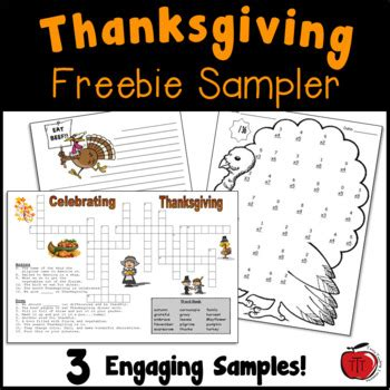 free thanksgiving worksheets by tchrbrowne teachers pay