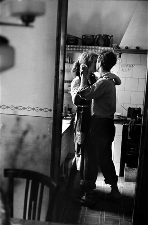 Slow Dancing in the Kitchen Caption Contest Leite's