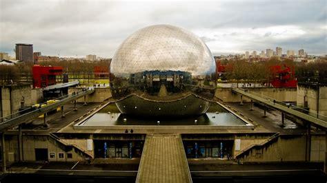 la geode paris cityseeker