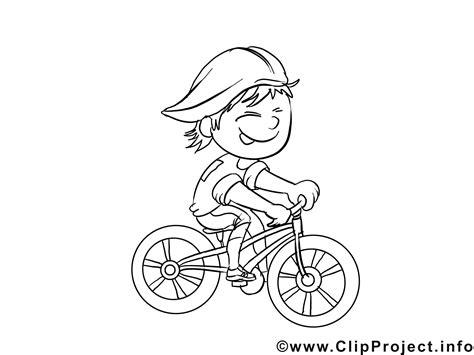 fahrradfahrer malvorlage arbeitsblaetter und malvorlagen