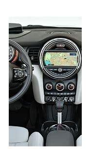 Mini Cooper 2016 Convertible Interior Car Photos - Overdrive