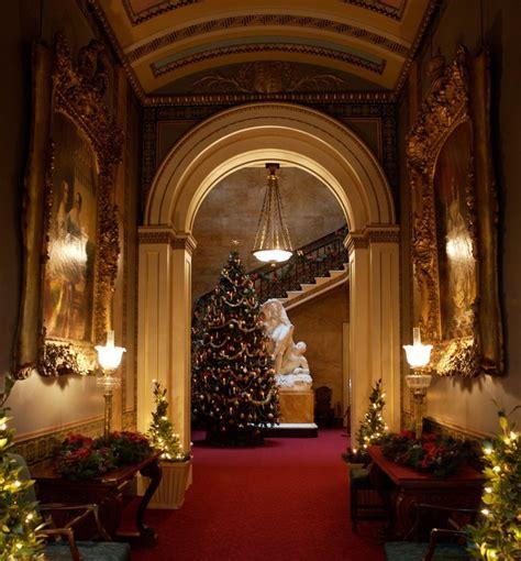 blenheim palace christmas blenheim palace woodstock