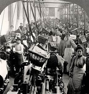 SOCIO-CULTURAL: The Model T fostered Industrialization ...