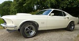 Buy Rare Ford Mustang Boss 429 For $458,000 - eXtravaganzi
