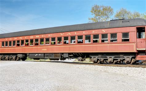 Tennessee Valley Rr