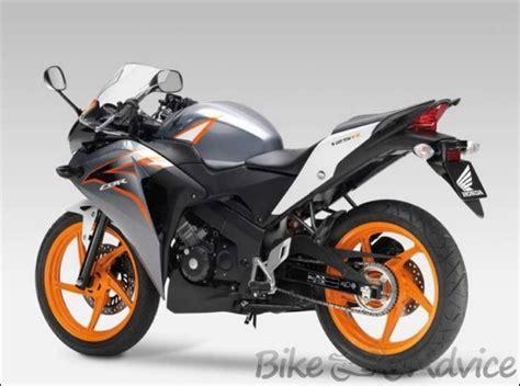 new cbr bike price honda cbr125r review specifications price