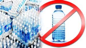 St  Catharines Will No Longer Sell Water In Plastic