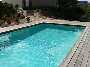 Nettoyer Piscine Verte : vert bleu bois entretien piscine lacanau travaux vert ~ Zukunftsfamilie.com Idées de Décoration