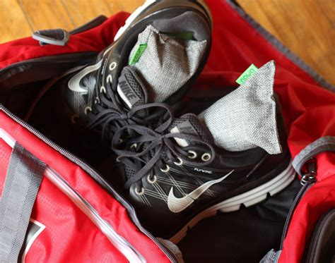 Fix Stinky Tennis Shoes Style Guru Fashion Glitz