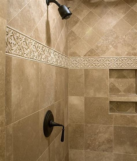 Pinterest Bathroom Shower Tile Ideas