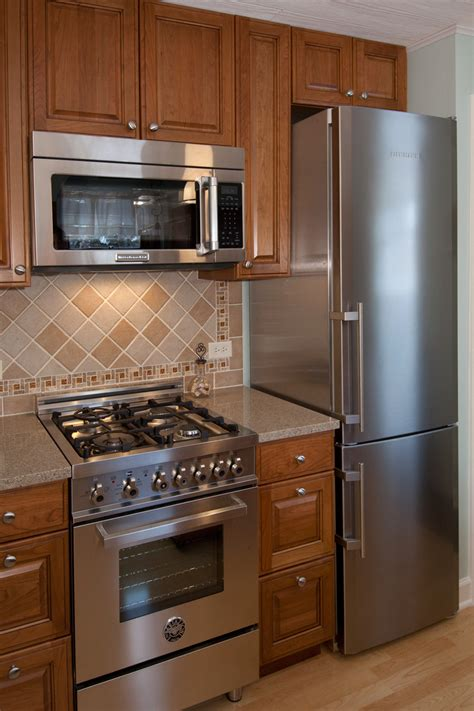 Ideas For Remodeling Small Kitchen - small kitchen remodel elmwood park il better kitchens