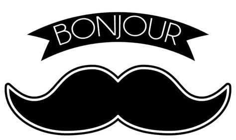 1 door wall dag van de franse taal tien tongbrekers team4animation