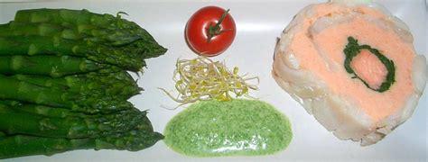 cuisiner le sandre roulé de sandre à la mousseline de saumon le vendredi c