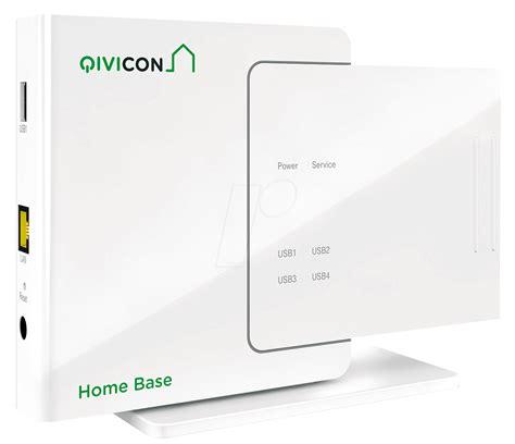 qivicon smart home qivicon shb v2 qivicon smart home base v2 at reichelt elektronik