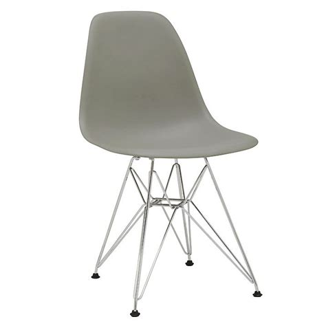 charles eames eiffel inspired dsw dsr side dining