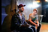 Strangers in Between, King's Head Theatre – Review ...