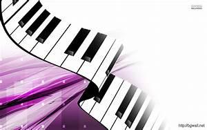 Music Keyboard Wallpaper - WallpaperSafari