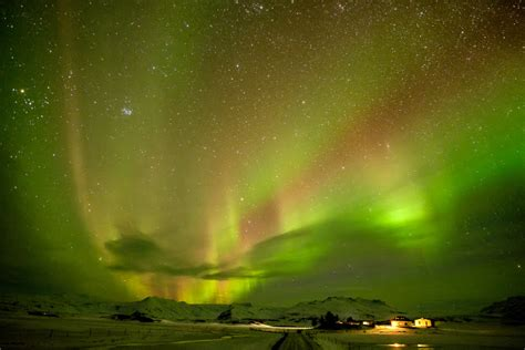 Kc Northern Lights by The Siggins Photography