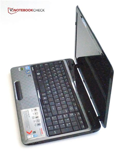 toshiba satellite   notebookchecknet external