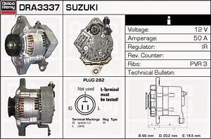 Suzuki Swift Sf413 Mk2 Aa Alto Mk3 For Subaru Justy