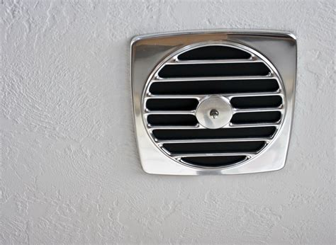 Xo Kitchen Exhaust Fans by Installing Exhaust Fan Cover