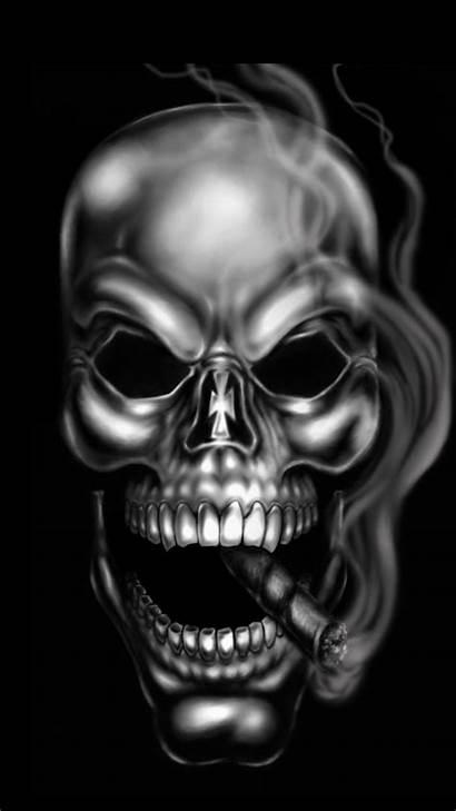 Skull Head Wallpapertag