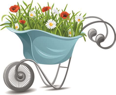 Garden Tools Vector Free Vector Download (2,511 Free
