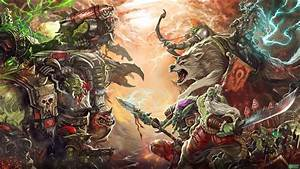Ork Wallpapers - Wallpaper Cave