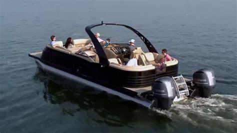 foot wide twin engine hp pontoon boats pontoon boat