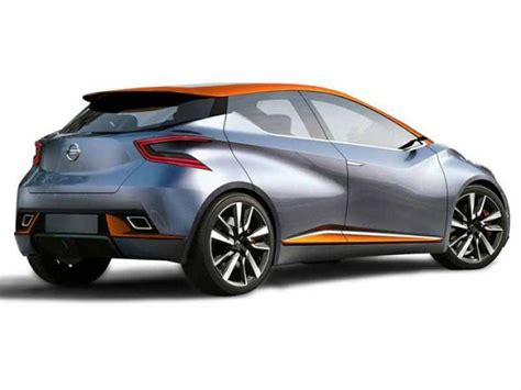 2019 Nissan Micra by 2019 Nissan Micra Sr India Review Theworldreportuky