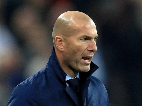 Real Madrid boss Zidane denies trying to unsettle Mbappe ...