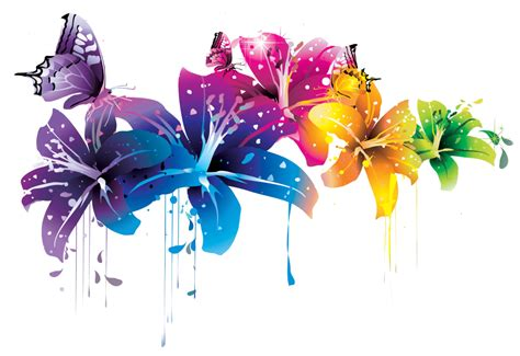 Download-Colorful-PNG-File-For-Designing-Projects - Free ...