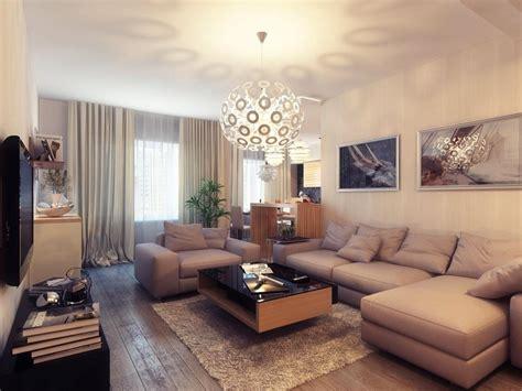 Cozy Living Room, Interior House Design, Living Room