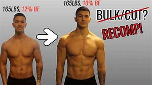 How To Build Muscle And Lose Fat Simultaneously  3 Science-based Tips