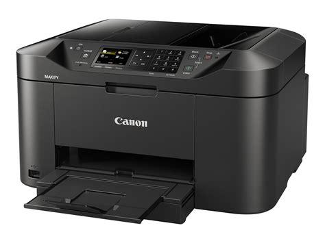 bureau multifonction canon maxify mb2150 imprimante multifonctions couleur