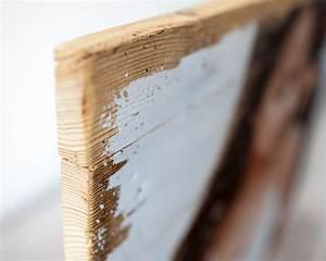 Deine Fotos Gedruckt Auf Altholz LumberPrint Foto Auf Holz
