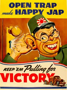 Image result for images wwii anti japanese posters