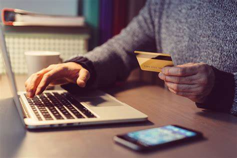 For the card you want. How to Pay Online With Debit or Credit Cards (Safely)