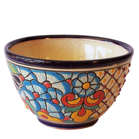 Mexican Pot by Mexican Pottery Design For Garden Accessories Pots