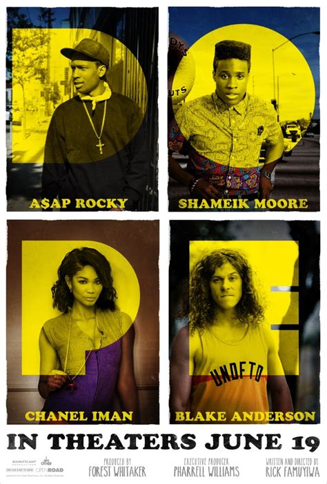 Dope 2015 Whats After The Credits The Definitive