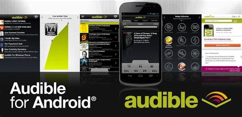 let your books speak to you with audible one click root