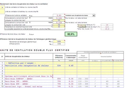 calcul chambre froide gratuit questions fréquentes sur la vmc flux scop