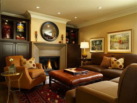 Warm Living Room Ideas DapOffice com DapOffice com
